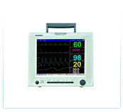 Medical Multi-Parameter Patient Monitor