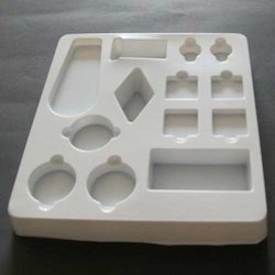 Thermoformed Plastic Tray Mould