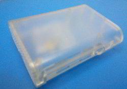 Raspberry Pi 2 Shell Case - Translucent White