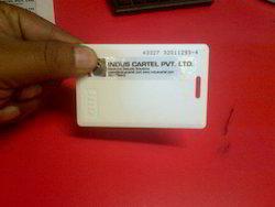 1326 HID ProxCard II Clamshell Card