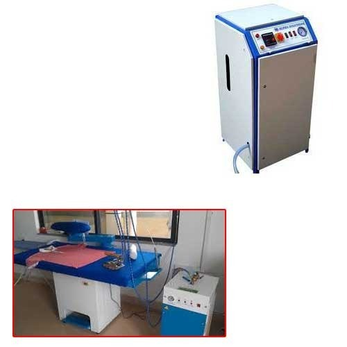 Electric Steam Generator for Hotel