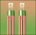 Copper Bonded Electrodes