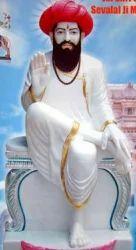 Shri Guru Sevalal Ji Maharaj Statue