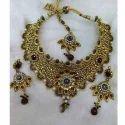 Delicate Necklace Set