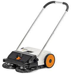 Stihl KG550 Manual Sweeping Machine