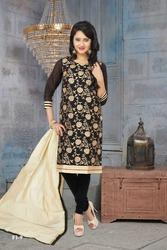 Fashionable Churidar Suits