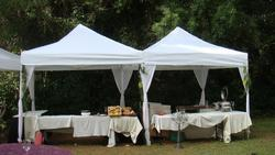 Wedding Tents Hire