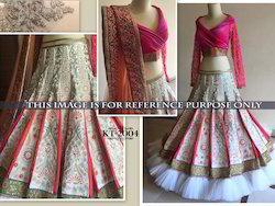 Fancy Designer Lehenga