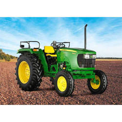 Tractor 5050D