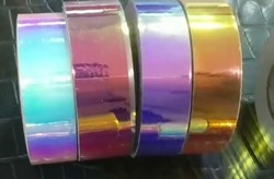 Morph Radiant Laser  Hula Hoop Tape