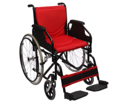 Smart Care Wheel Chair