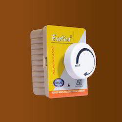 Exotica Cooler Regulator
