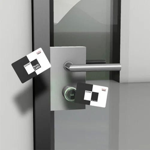 Control Via Xs Master Card Locks Horizon Hardware
