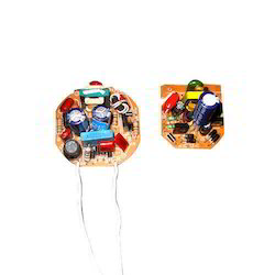 CFL PCB Circuit