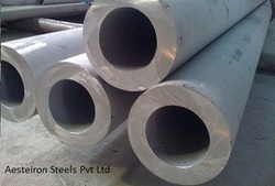 ASTM A814 Gr 347 Welded Steel Pipe