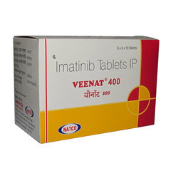 Veenat 400 MG Tablets