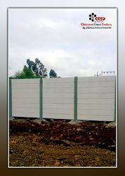 RCC Ready Made Boundary Wall