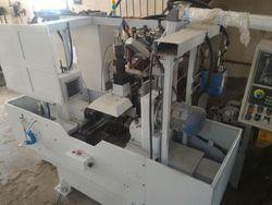 CNC Facing And Centring SPM For Crankshaft