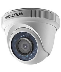 Hikvision Ds-2ce56cot-irp Hikvision HD Dome camera