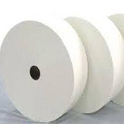 circular narrow width woven fabric