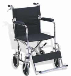 a 102 wheelchair