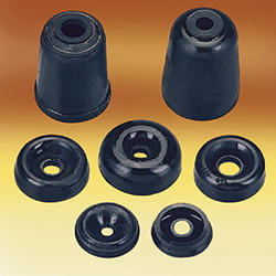 Rubber Parts- Boot Cover