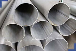 321 Stainless Steel ERW Pipes I ERW 321H Pipes