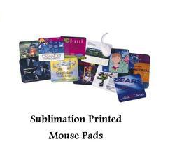 Printed Mouse Pads - Personalized Mouse Pads
