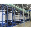 Industrial Drinking Water Plant