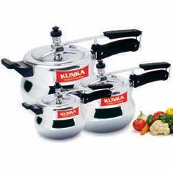 Handy Pressure Cooker
