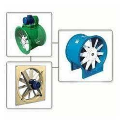 Cooling exhaust Fan
