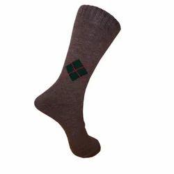 Mens Woollen Socks