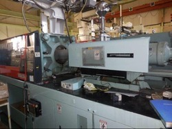 150 Ton Meiki Used Plastic Injection Molding Machine