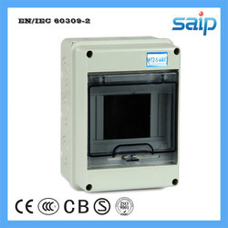 MCB Water Proof Boxes