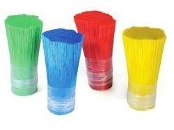 Bristle Types Brush