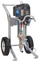 Fireproofing Graco Xtreme X70 Spray Machine