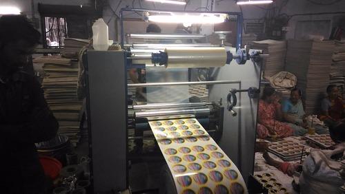 Full Auto Matic Lamination Machine