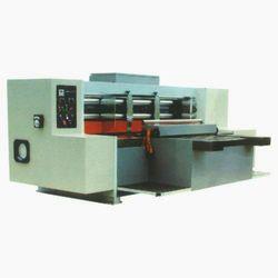Kick Feeding Automatic Rotary Die Cutting Machine