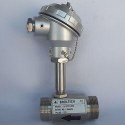 Turbine Flow Sensor With Hall Output