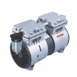 Industrial Pumps Manufacturer From Thane