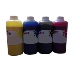 Eco Solvent Printer Ink