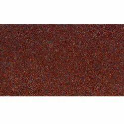 Silver Red Granite Stone
