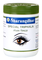 Sharangdhar Special Triphala Tablet  600T