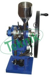 Tablet Making Machine (Hand Operated)