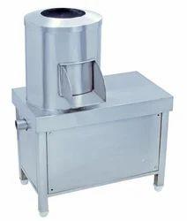 Potato Peeling & Washing Machine