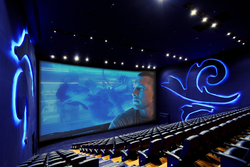 Cinema Theater Interior Consultant