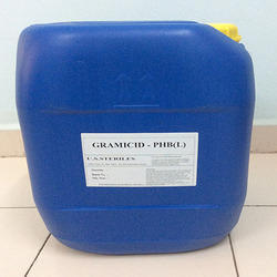 PH Booster Chemical