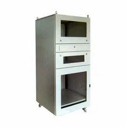Shop Floor PC Enclosure