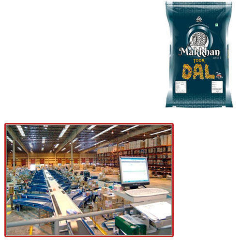 Dal Packing Bag