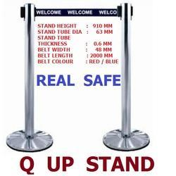 Q Up Stand